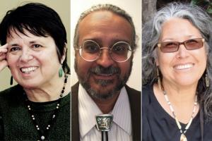 New faculty additions to UCSB English Department